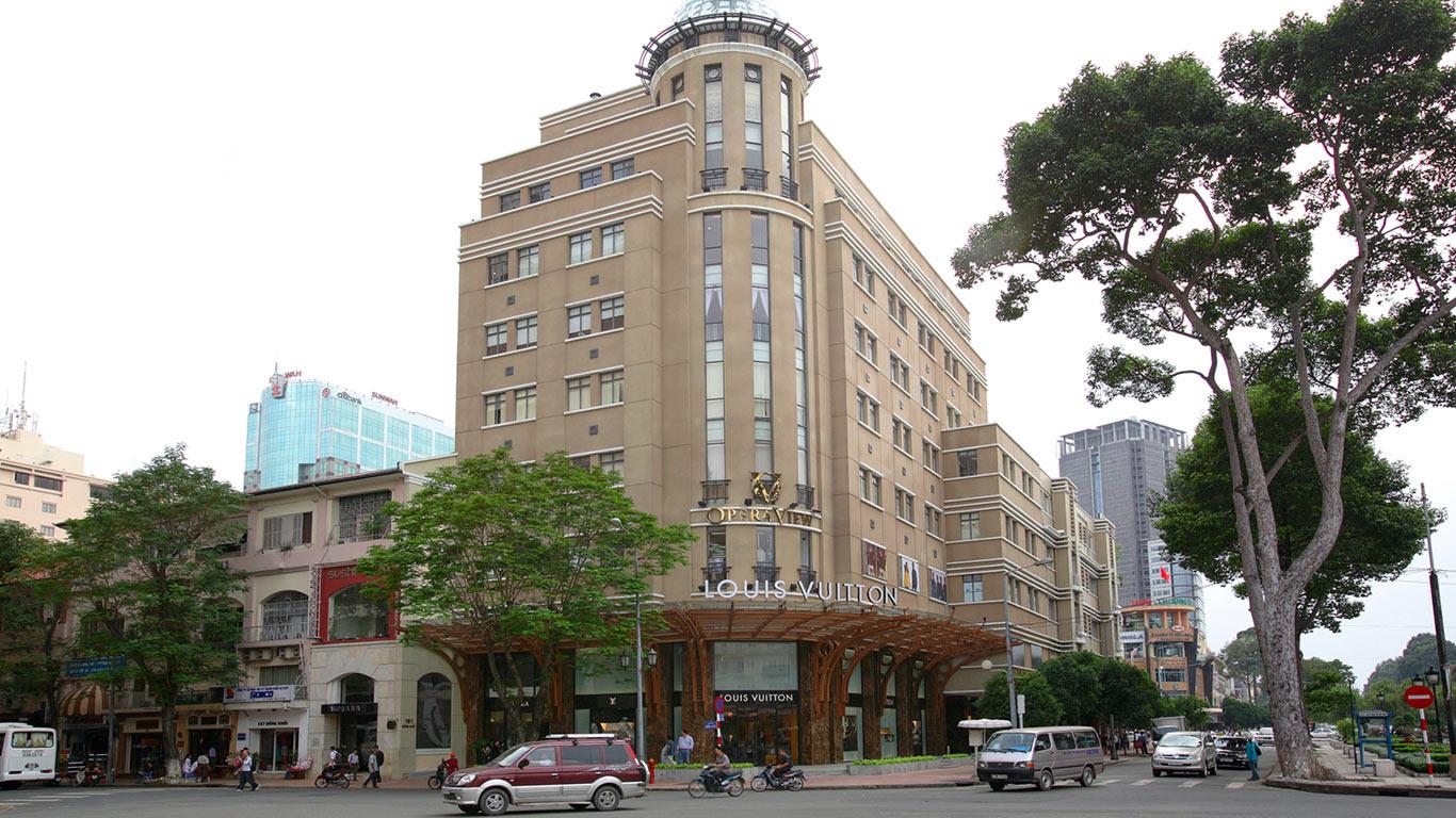 Công ty CP Sài Gòn Đầu Tư Kỹ Thuật Xây Dựng