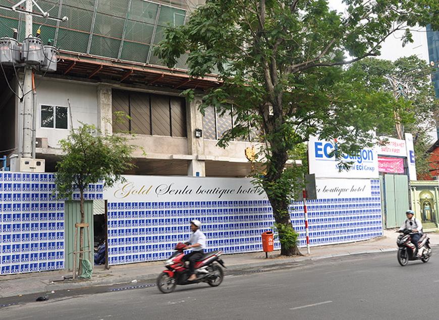 ecisaigon.com.vn_lễ cất nóc khách sạn senla boutique-3