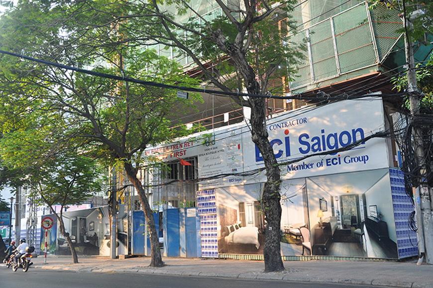 ecisaigon.com.vn_lễ cất nóc khách sạn senla boutique-4