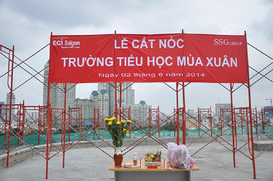 ecisaigon.com.vn_lễ cất nóc trường tiểu học mùa xuân-3