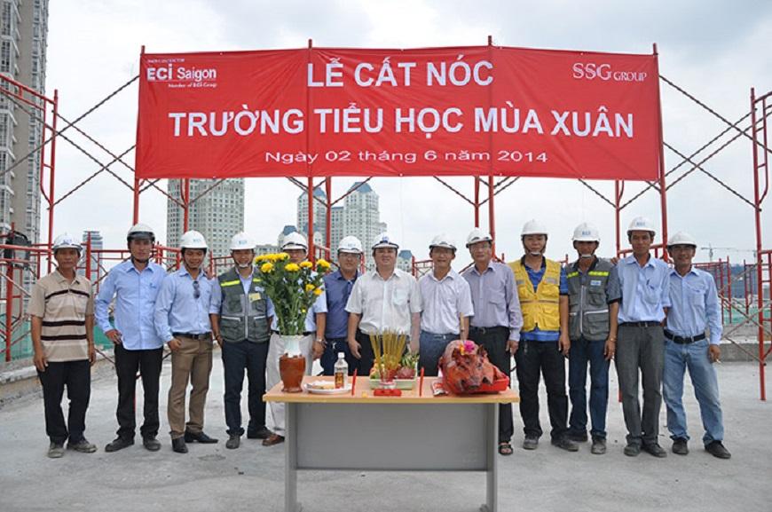 ecisaigon.com.vn_lễ cất nóc trường tiểu học mùa xuân-8
