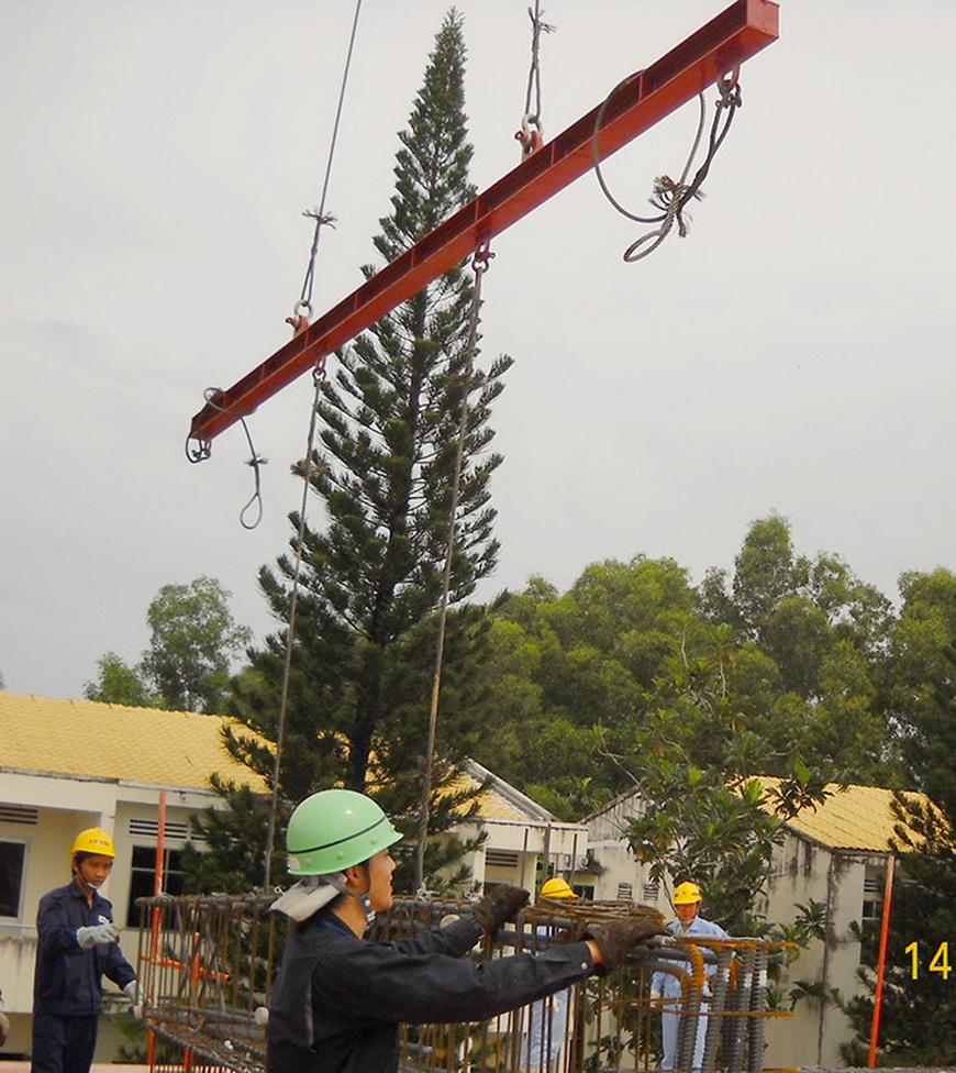 eci saigon-công nghệ nối thép coupler-8